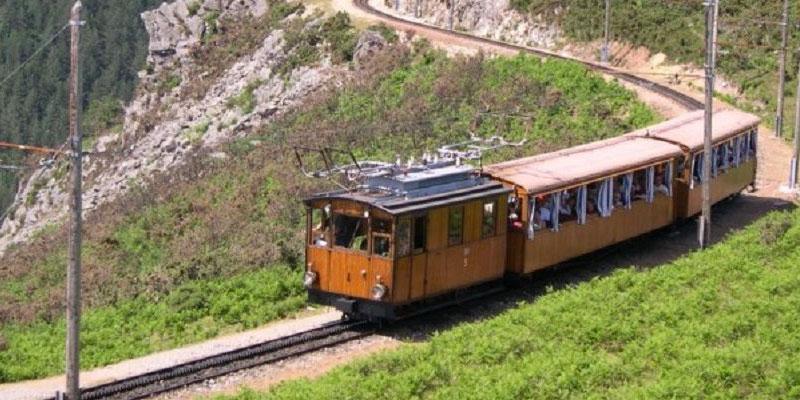 Train de La Rhune
